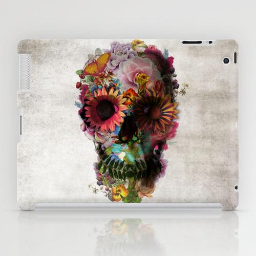 iPad sosiety6 ソサエティ6 iPadcase アイパッドケース SKULL 2
