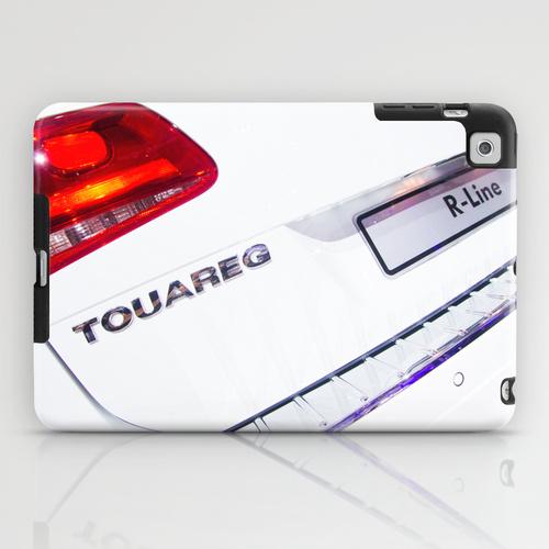 iPad mini sosiety6 ソサエティ6 iPadcase mini アイパッドミニケース Volkswagen Touareg R-Line