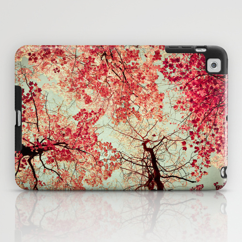 iPad mini sosiety6 ソサエティ6 iPadcase mini アイパッドミニケース Autumn Inkblot