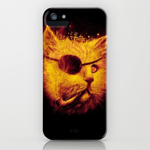 iPhone 5 sosiety6 ソサエティー6 iPhone5ケース/Irie Eye