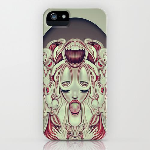 iPhone 5 sosiety6 ソサエティー6 iPhone5ケース/