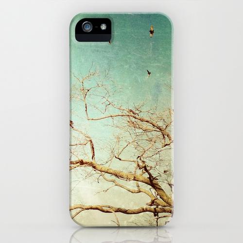 iPhone 5 sosiety6 ソサエティー6 iPhone5ケース/The Birds 2