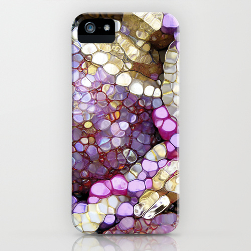 iPhone 5 sosiety6 ソサエティー6 iPhone5ケース/For the Love of BLING!