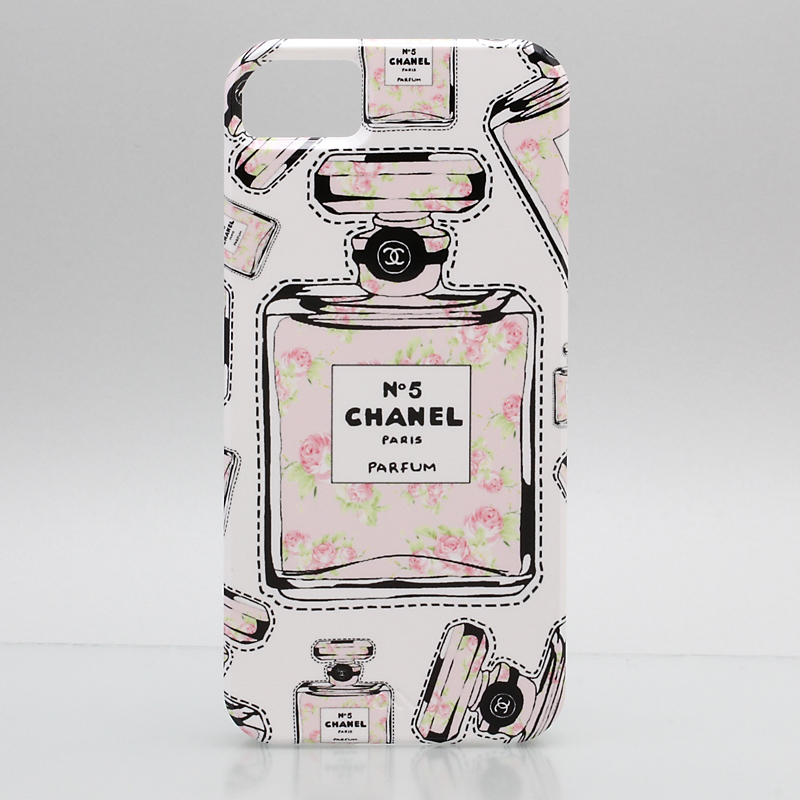 iPhone 5 sosiety6 ソサエティー6 iPhone5ケース My Floral Chanel