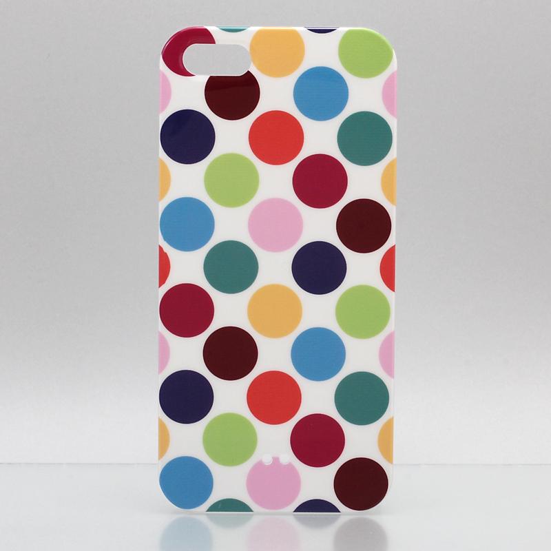 iPhone 5 TreeBeans iPhone5 ケース アイフォン5専用ハードケースカバー  レトロマーブル